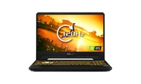 "ASUS TUF Gaming FX505DV 15.6"" Gaming Laptop - Ryzen 7 2.3GHz, 16GB"