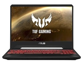 "ASUS TUF Gaming FX505DY 15.6"" 8GB Gaming Laptop"