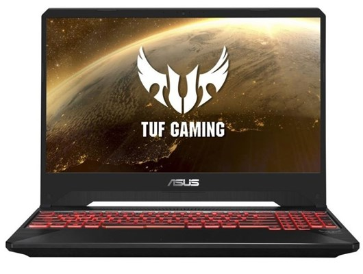 "ASUS TUF FX505GE 15.6"" 8GB Core i7 Gaming Laptop"