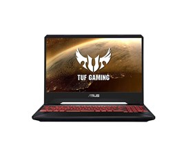 "ASUS TUF Gaming FX505GM 15.6"" 8GB Gaming Laptop"