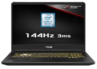 "ASUS TUF FX505GM 15.6"" Gaming Laptop - Core i7 2.2GHz, 16GB, 1TB"