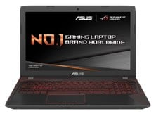 "ASUS ZX553VD 15.6"" 8GB 1TB Core i5 Laptop"