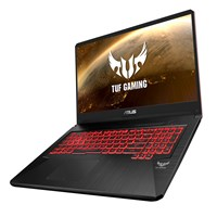 ASUS FX705DU 17.3 Gaming Laptop - Ryzen 7 2.3GHz, 16GB RAM, 1TB