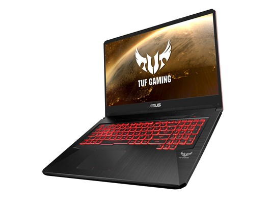 "ASUS FX705DU 17.3"" 16GB 1TB Ryzen 7 Gaming Laptop"