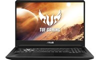 "ASUS TUF Gaming FX705DT 17.3"" Gaming Laptop - Ryzen 5 8GB RAM, 1TB"