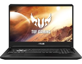 "ASUS TUF Gaming FX705DT 17.3"" 8GB Gaming Laptop"