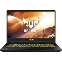 ASUS TUF Gaming FX705DU 17.3 Gaming Laptop - Ryzen 7 2.3GHz, 8GB