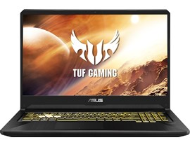 "ASUS TUF Gaming FX705DU 17.3"" 8GB Gaming Laptop"