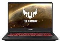 ASUS TUF Gaming FX705DY 17.3 Gaming Laptop - Ryzen 5 8GB RAM, 1TB