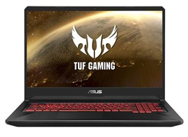 "ASUS TUF Gaming FX705DY 17.3"" 8GB Gaming Laptop"