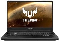 ASUS TUF FX705GM 17.3 Gaming Laptop - Core i7 2.2GHz, 8GB RAM, 1TB