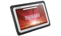 "Panasonic ToughPad FZ-A2 Intel Atom x5 10.1"" IPS Android 6.0 HDMI"
