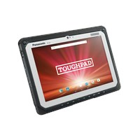 Panasonic ToughPad FZ-A2 Intel Atom x5 10.1 IPS Android 6.0 HDMI