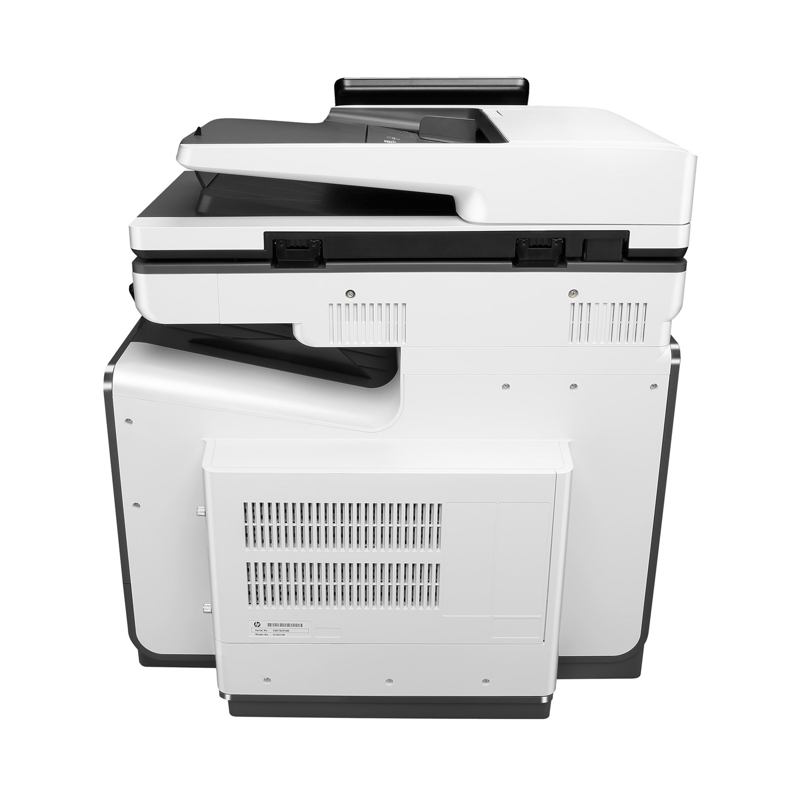 HP PageWide Enterprise Color 586f (A4) Colour Pigmented Ink ...