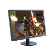 "AOC G2460FQ 24"" Full HD LED 144Hz Gaming Monitor"