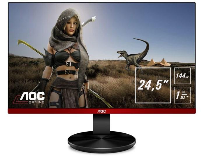 AOC G2590FX 24 5 inch LED 144Hz 1ms Gaming Monitor - Full HD, 1ms