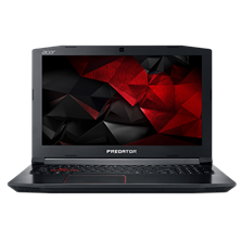 "Acer Predator Helios 300 17.3"" 16GB Gaming Laptop"