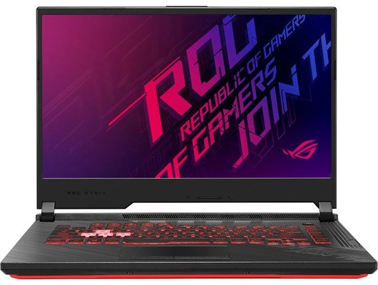 "ASUS ROG Strix G15 15.6"" 8GB Core i5 Laptop"