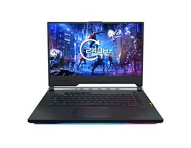 "ASUS SCAR III 15.6"" 32GB 1TB Core i9 Laptop"