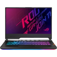 ASUS ROG Strix SCAR III 15.6 Gaming Laptop - Core i7 2.6GHz, 16GB