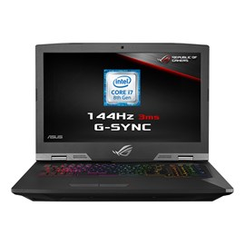 "ASUS G703GS 17.3"" 32GB 1TB Core i7 Gaming Laptop"