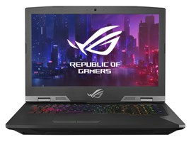 "ASUS ROG Chimera G703GX 17.3"" 32GB Gaming Laptop"
