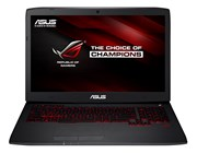 "ASUS ROG G751JT G-Sync 17.3"" Core i7 Gaming Laptop"