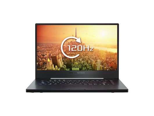"ASUS ROG Zephyrus GA502DU 15.6"" 16GB Gaming Laptop"