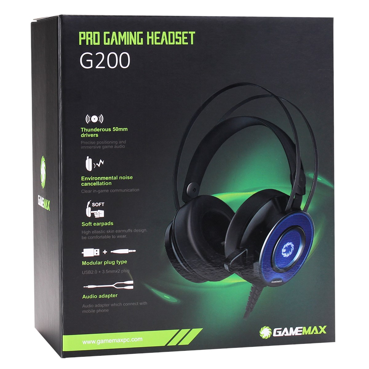 Hp Gaming Mouse G200 Software