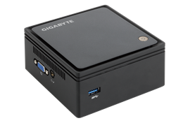 Brix Entry Mini PC
