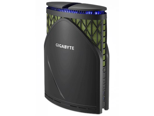 Gigabyte Brix Gaming GT PC, Intel Core i7, 16GB