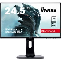 iiyama G-Master GB2560HSU 24.5 inch LED 144Hz 1ms Gaming Monitor
