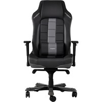 DXRacer Classic Series Office Chair (Black/Grey)