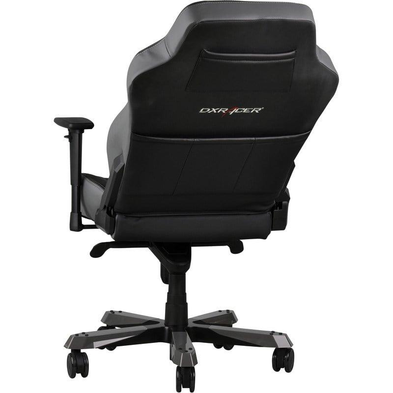 DXRacer Classic Series Office Chair (Black/Grey)