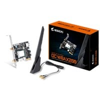 Gigabyte GC-WBAX200 2400Mbps PCI Express WiFi Adapter