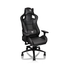 Thermaltake Tt E-Sports X Fit 100 Black Fit Series Gaming Chair