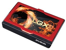 AVerMedia GC551 Live Gamer EXTREME 2 External Capture Card