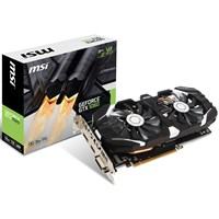 MSI GeForce GTX 1060 3GB Boost Graphics Card