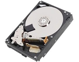 "CCL Choice 1TB SATA III 3.5"" Hard Drive"