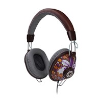 G-Cube City Headset - Brown