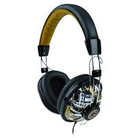 G-Cube Play  Headset- Gold