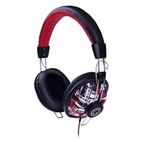 G-Cube Play Headset - Red
