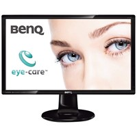 BenQ GL2460HM 24 inch LED Monitor - Full HD, 2ms, Speakers, HDMI