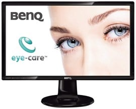 "BenQ GL2460HM 24"" Full HD LED Monitor"