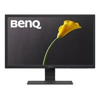 BenQ GL2480 24 inch LED 1ms Monitor - Full HD 1080p, 1ms, HDMI, DVI