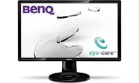 BenQ GL2760H 27 inch LED Monitor - Full HD 1080p, 2ms, HDMI, DVI