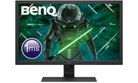 BenQ GL2780E 27 inch LED 1ms Monitor - Full HD, 1ms, Speakers, HDMI