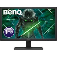 BenQ GL2780E 27 inch 1ms Monitor - Full HD, 1ms, Speakers, HDMI