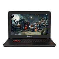 "ASUS ROG GL502VS 15.6"" Gaming Laptop - Core i7 2.8GHz, 16GB, 512GB"