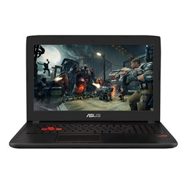 "ASUS ROG GL502VS 15.6"" 16GB Core i7 Gaming Laptop"